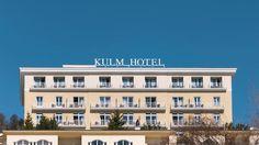 Le Kulm de St-Moritz désigné hôtel de l'année par Gault&Millau - rts.ch - Autres cantons