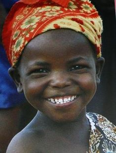 Smiling Eyes :)  ~Repinned Via Josh SquareEyes  #world #cultures