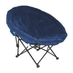 Extra Large Moon Chair with Ottoman by Mac Sports httpwww