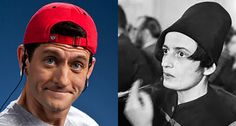 Speaker Paul Ryan? Here's what you need to know about his biggest influence — the lunatic Ayn Rand
