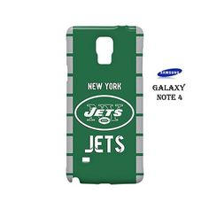 New York Jets Case for Samsung Galaxy Note 4