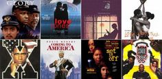 Best Black Films of All Time: The Roots March Movie Madness Bracket