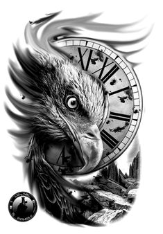 Desenhos aguia tattoo black and gray designs, eagle, tattoo, tattoo ideas, johnny tattoo Design Tattoo, Tattoo Design Drawings, Tattoo Sketches, Tattoo Designs Men, Tattoo Aigle, Falke Tattoo, Johnny Tattoo, Tattoo Schwarz, Buddha Tattoos