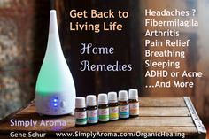 Simply Aroma Essential Oils for Home Remedies and Natural Health.