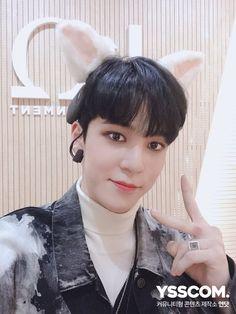 😍💕 on ysscom Fandom, 1999 Songs, Jung Yunho, Kim Hongjoong, Say My Name, Rca Records, Boyfriend Goals, Kpop Aesthetic, One Team