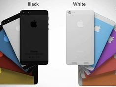 Concept iPhone 6 - #Apple #iphone #iphone6 #concept #gadgets #accessoires #high #tech #technologie #smartphone #telephone #mobile