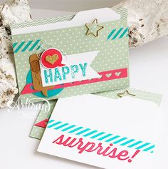 Stampin' Cards and Memories: Stampin'UP! Artisan Bloghop