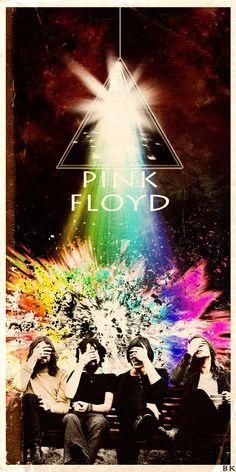 Pink Floyd ArtWork : Photo