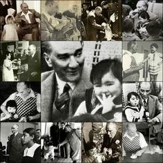 ilknur auf - ☪ The Greatest Leader of Turkey ☪ Mustafa Kemal Ataturk. Great Leaders, Gulf Of Mexico, Galaxy Wallpaper, Cloud Wallpaper, Art Sketchbook, Art School, Watercolor Paintings, Anime Art, Amazing