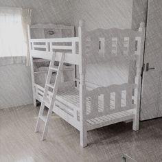 こんにちは!リバップ小倉店です! 本日は、遠賀郡のC邸様へ2段ベッドを納品しました! 「子どもたちが帰るときっと大喜びしますよ」との事でした。 2段ベッドってワクワクしますよね♪ http://www.outlet-riverp.com/?p=472