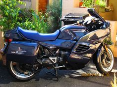 K1100RS - 1994
