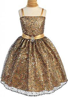 AkiDress Sleeveless Stunning Sequin and Charmeuse Sparkle Flower Girl Dress Gold 2-12 Aki_Dress http://www.amazon.com/dp/B00QD2AAYK/ref=cm_sw_r_pi_dp_Ir-8ub0DTBXHT