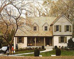 Lee Kleinhelter's Atlanta home from Cottage Living