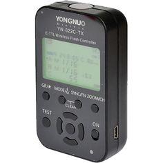 Yongnuo YN-622C-TX E-TTL Wireless Flash Controller YN-622C-TX