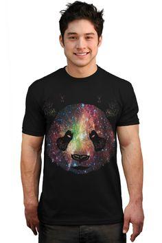 Cosmic Panda T-Shirt