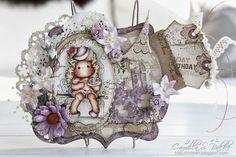 Follow Magnolia Cards by Camilla