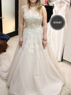 Perfect Wedding Dress at Here Comes The Bride in San Diego California Beautiful Wedding Dresses and Bridal Gowns in San Diego Pinterest San diego The o ujays