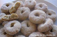 Sweet And Salty, Doughnuts, Bagel, Bread, Cookies, Desserts, Food, Batman, Crochet
