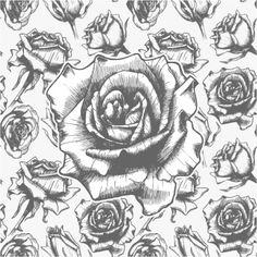 -seamless-vintage-wallpaper-pattern-on-gradient-black-models-picture-240323.jpg (450×450)