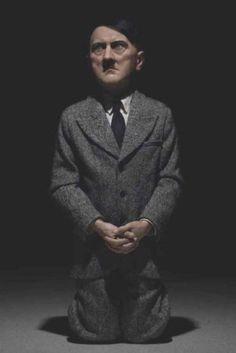 Perché la scultura di Hitler costa 17 milioni di dollari?