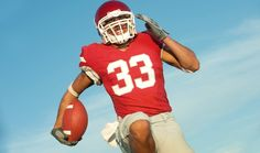 If you hope to play football in college, follow these five tips from STACK Expert Steve Green to help you get noticed
