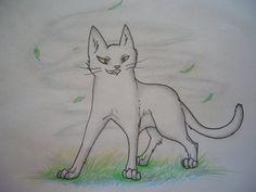whitestorm sss warrior cats - Google zoeken