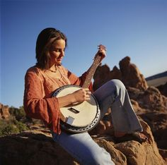 Learn how to play banjo