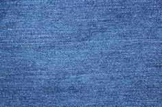 Blue Denim Washes - Color Scheme -Fabric for lower status characters