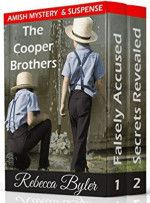 Amish Mystery & Suspense The Cooper Brothers