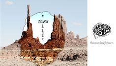 The Uncanny Valley Weird And Wonderful, Wonderful Things, The Uncanny, Cgi, Monument Valley, Mindfulness, Thoughts, Creative, Blog