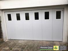 Épinglé Par LMC OUVERTURES Sur Porte De Garage Sectionnelle Sur - Porte placard coulissante avec serrurier 75009