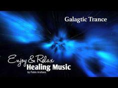 Beautiful Long Time Relax Music ( Galactic Trance ) (+playlist)