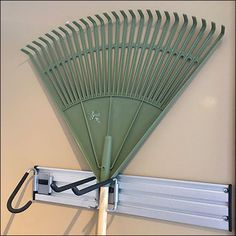 Consumer vs Commercial Leaf Rake Hook – Fixtures Close Up Kitchen Supply Store, Kitchen Supplies, Garden Tools, Commercial, Hardware, Leaves, Kitchen Gadgets, Kitchen Accessories, Outdoor Power Equipment