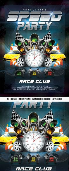 Poker Run Flyer Templates Flyer Template Template And Party Flyer