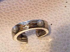 Ring aus Kaffeelöffel für Mareike zum 18.