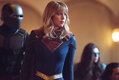 5 Things We Want to See in 'Supergirl' Season 5 - Supergirl Season, Supergirl 2015, Melissa Benoist, Alter Ego, Julie Gonzalo, Fall Tv Shows, David Harewood, Female Superhero, Season Premiere