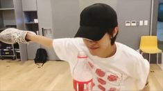 pinterest:: adoringchenle #renjun #jeno #nctdream #bottlecapchallenge Nct 127, Jeno Nct, Taeyong, Jaehyun, K Pop, Winwin, Nct Dream Jaemin, Nct Life, Jisung Nct