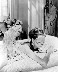 Audrey Hepburn, Breakfast at Tiffany's (1961)