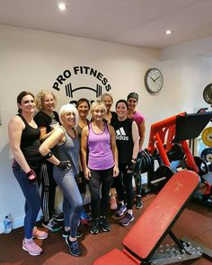 Some of the ladies after a sweaty finisher Gym Equipment, Bike, Lady, Fitness, Sports, Bicycle Kick, Gymnastics, Hs Sports, Bicycle