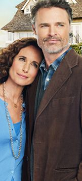 Debbie Macomber's Cedar Cove - About the Show | Hallmark Channel