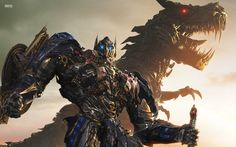Watch this Latest Transformers 5 NEW Trailer Extended Version 8 Mins .Starring (Mark Wahlberg and English lord Anthony Hopkins. Transformers Optimus Prime, Grimlock Transformers, Transformers Collection, Anthony Hopkins, Mark Wahlberg, Extinction Movie, Trailer 2, Transformers Movie, Earth