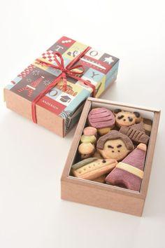 japanese souvenir cookies