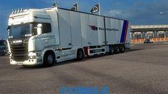 Moss Transport forum pack - ETS2MODS.EU - Euro Truck Simulator 2 Mods
