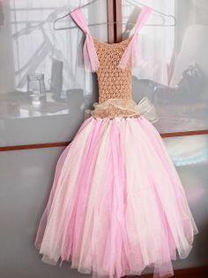 Το φόρεμα της μικρής