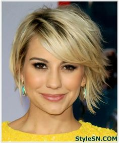 imgdbd65f07d80fd8aa871d9df69d4c16dc Short Hairstyles for Summer 2014