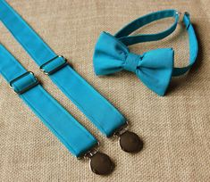 Hey, I found this really awesome Etsy listing at https://www.etsy.com/listing/183618622/solid-dark-turquoise-blue-bow-tie-and