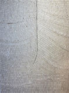 Wycliffe Stutchbury - Farley Farmhouse 5, 2014 Felled common holly tree, muddles green