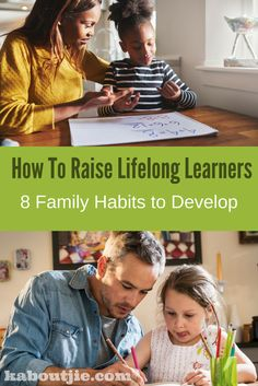 Learning clearly is a wonderful thing and the culture of learning should always start within the family.   Here's how to raise lifelong learners.  #guestpost #leapsnbounds #lifelonglearners #education #learning #learners #learn #school #pupil #passionforlearning #lifelessons