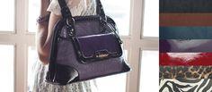 Grace Adele Cora purse....coming soon