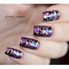 Instagram media by sveta_sanders #nail #nails #nailart